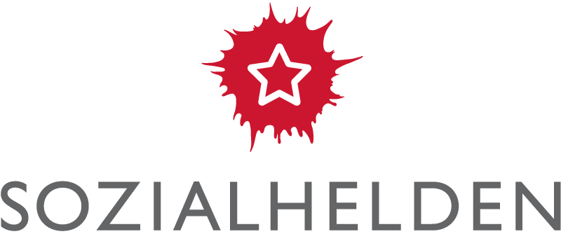 Logo Sozialhelden