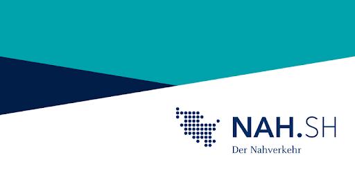 Logo NAH.SH