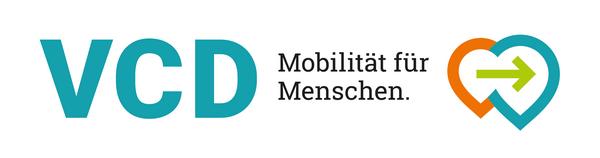 Logo VCD - Mobilität für Menschen